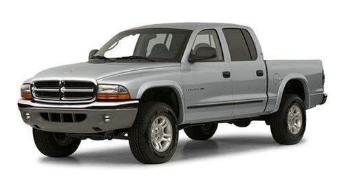 2001 dodge dakota sport 4x4 service manual