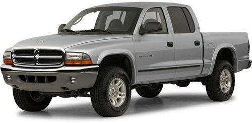 2001 Dodge Dakota Recalls | Cars.com on
