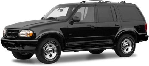2001 ford explorer recalls. Cars Review. Best American Auto & Cars Review
