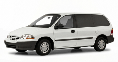 2001 Ford Windstar Specs Trims Colors Cars Com