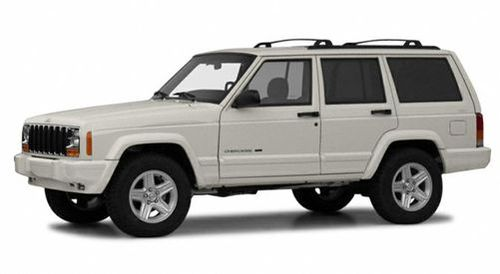 2001 jeep cherokee recalls. Black Bedroom Furniture Sets. Home Design Ideas