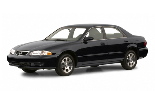 2001 mazda 626 specs trims colors cars com cars com