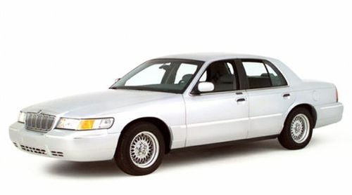 2001 Mercury Grand Marquis Recalls | Cars com