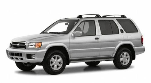 2001 Isuzu Trooper Expert Reviews, Specs and Photos | Cars com