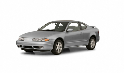 Oldsmobile Alero 2001 Gx Specs Trims Colors
