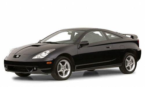 2001 Toyota Celica Expert Reviews Specs And Photos Cars Com