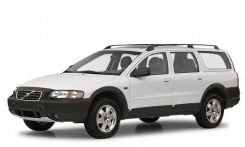 2001 Volvo V70 Recalls | Cars com