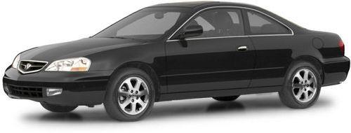 2002 Acura Cl Recalls