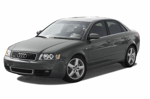 Audi A Expert Reviews Specs And Photos Carscom - 2002 audi