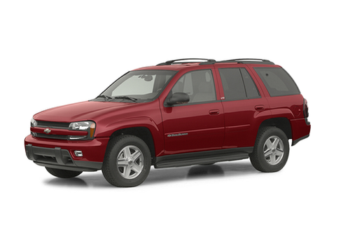 2002 Chevrolet Trailblazer Specs Towing Capacity Payload Capacity Colors Cars Com