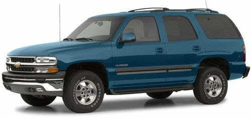 2002 Chevrolet Tahoe Recalls Cars Com
