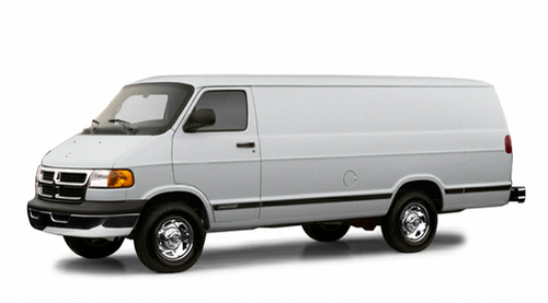 Wondering Which Configuration Is Right For You Our 2002 Dodge Ram Van