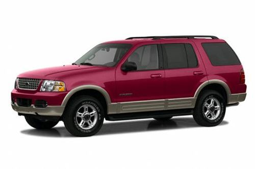 2002 Ford Explorer Recalls  Carscom