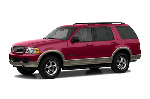 Wondering Which Configuration Is Right For You Our 2002 Ford Explorer