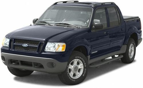 2002 ford explorer sport trac recalls. Black Bedroom Furniture Sets. Home Design Ideas