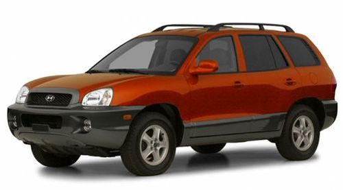 2002 hyundai santa fe recalls. Black Bedroom Furniture Sets. Home Design Ideas