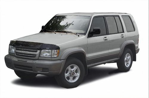 used isuzu trooper for sale near me | cars