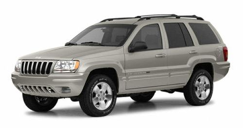 trailblazer 2002 specs