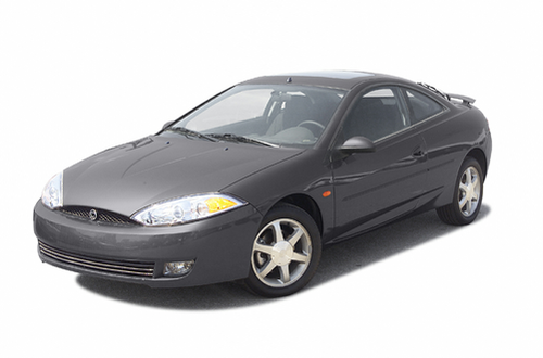 Mercury Cougar Coupe Models Price Specs Reviews  Carscom