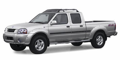 2002 nissan frontier overview. Black Bedroom Furniture Sets. Home Design Ideas