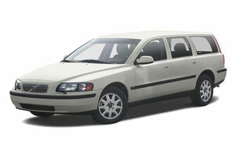 2002 Volvo V70 Recalls | Cars.com