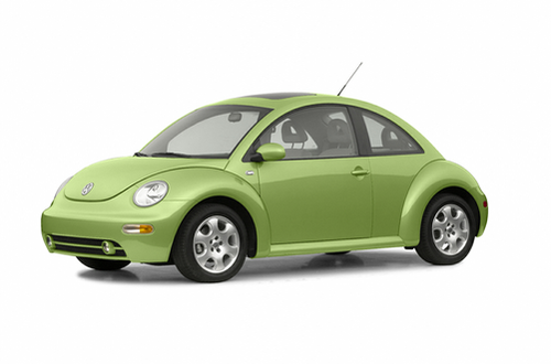 2002 volkswagen beetle review