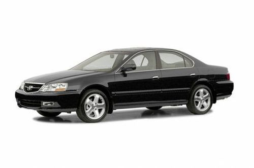 2003 acura tl recalls cars com