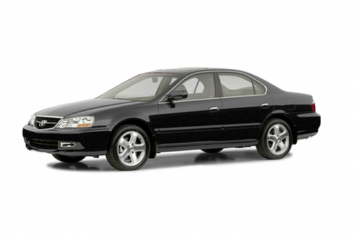 Acura TL Expert Reviews Specs And Photos Carscom - Acura 2004 tl price