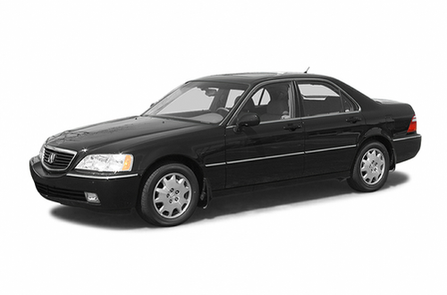 2003 acura rl specs, trims & colors | cars