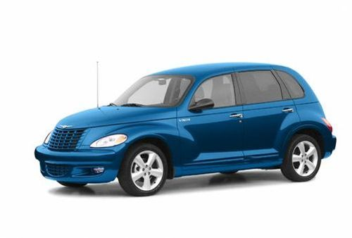 free 2003 pt cruiser owners manual