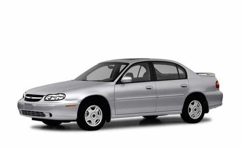 2003 Chevrolet Malibu Recalls