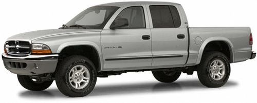 2003 Dodge Dakota Recalls