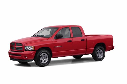 2003 Dodge Ram 1500 Specs, Trims & Colors | Cars com