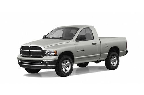 2003 Dodge Ram 1500 Recalls