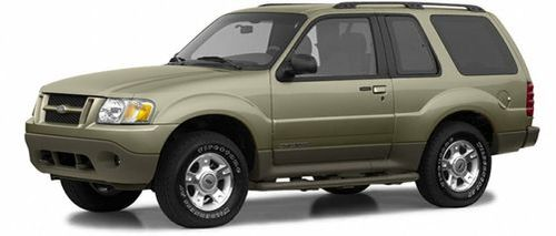 2003 ford explorer sport recalls. Cars Review. Best American Auto & Cars Review