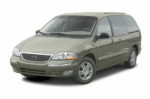 1999 ford windstar specs price mpg reviews cars com 1999 ford windstar specs price mpg