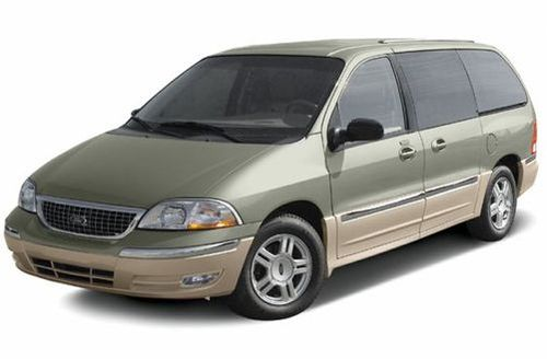 2003 ford windstar recalls. Black Bedroom Furniture Sets. Home Design Ideas