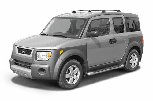 2003 Honda Element Recalls Cars Com