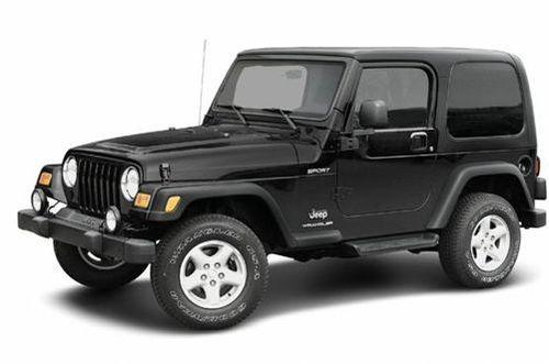 2003 jeep wrangler recalls. Black Bedroom Furniture Sets. Home Design Ideas