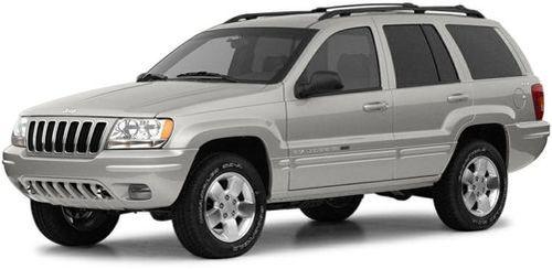2003 jeep grand cherokee recalls. Black Bedroom Furniture Sets. Home Design Ideas