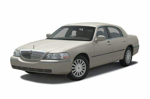 2003 Lincoln Town Car Recalls Cars Com