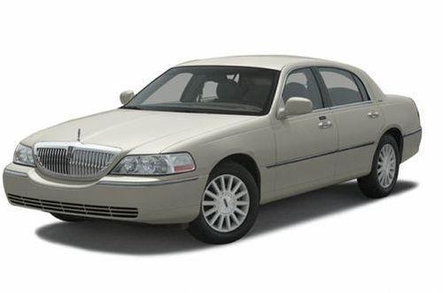 2003 Lincoln Town Car Recalls Cars Com