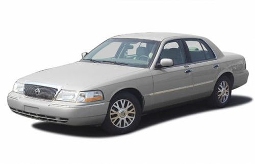 2003 mercury grand marquis recalls. Black Bedroom Furniture Sets. Home Design Ideas
