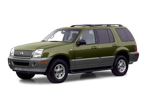 2003 Chevrolet Trailblazer Ext Expert Reviews Specs And Photos