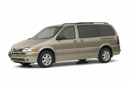wondering which configuration is right for you? our 2003 oldsmobile  silhouette
