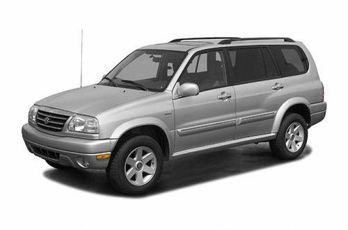 2003 Suzuki XL-7
