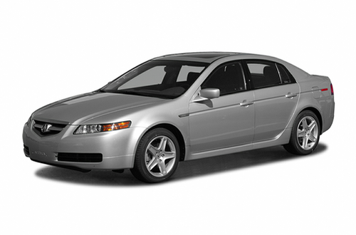 Acura TL Expert Reviews Specs And Photos Carscom - 2006 acura tl wheel specs