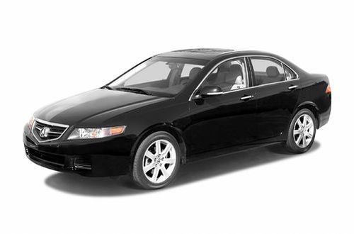2004 Acura TSX trims, features, and prices | Cars com