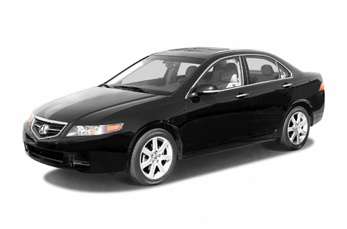 Acura TSX Expert Reviews Specs And Photos Carscom - 2004 acura tsx engine for sale