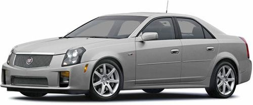 2004 cadillac cts recalls. Black Bedroom Furniture Sets. Home Design Ideas